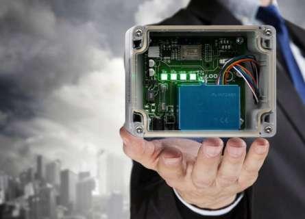 датчики контроля качества воздуха