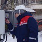 Красноярскэнергосбыт установит в 2021 году около 50 тысяч «умных» счётчиков