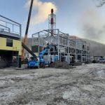 Примтеплоэнерго реконструирует объекты теплоснабжения Приморского края