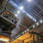 ММК им. Ильича сэкономит миллион кВт⋅ч в год благодаря энергоэффективному проекту на МНЛЗ-4