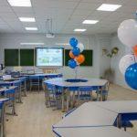 В городе Лесном открылся «атомкласс» химико-биологической направленности