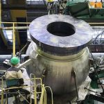 Петрозаводскмаш приступил к сборке корпусов насосов для второго энергоблока турецкой АЭС «Аккую»