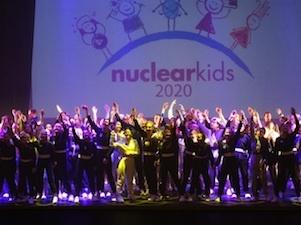 проект Росатома Nuclear Kids