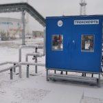 На ЛПДС «Красный Яр» в Волгоградской области установлен блок измерений показателей качества нефти