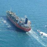 США впервые в истории импортировали нефть из Ирана, в марте поставлен 1 млн баррелей