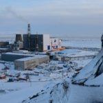 Электроснабжение Анадыря и Уголных копей полностью восстановлено