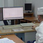 Запорожская АЭС обновила центральный щит радиационного контроля