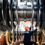«Силовые машины» провели сборку газовой турбины ГТЗ-65.0 для последующих испытаний
