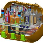 ВНИИАЭС разрабатывает цифровые двойники атомных станций малой мощности