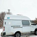 Лаборатория эконадзора НКНП: на северо-западной границе Бузулукского бора всё спокойно