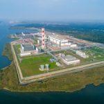 Уральский турбинный завершил проект на Приморской ТЭС