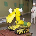 Первые энергоблоки Белоярской АЭС демонтируют роботы