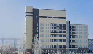 Учебно-тренировочный центр Запорожской АЭС