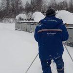 «Сахалинэнерго» завершает восстановительные работы в Тымовском районе