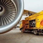 На долю «Роснефти» приходится около трети поставок авиатоплива в России