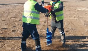 Навоийская СЭС станет первой в Узбекистане
