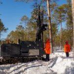 Слалом против шахматной доски: как сохранить леса при сейсморазведке