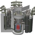 Ростехнадзор выдал лицензию на создание первого в мире опытно-демонстрационного энергоблока с реактором на быстрых нейтронах