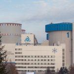 Ростехнадзор оценивает радиационную безопасность Калининской АЭС