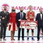 «Камский кабель» стал спонсором Матча звезд Единой лиги ВТБ