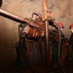 «Русбурмаш» в 2021 году удвоит объемы бурения на руднике Гремячинского ГОКа