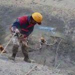 Сход ледника на севере Индии: поисково-спасательная операция продолжается
