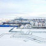 Пермские газотурбинные установки отправлены на Бованенковское месторождение