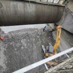 Новые гидроагрегаты увеличат мощность Эзминской ГЭС с 45 до 58,5 МВт