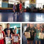 Юные спортсмены Запорожской АЭС завоевали призовые места на Чемпионате по вольной борьбе