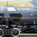 Уралвагонзавод поставит 500 вагонов-цистерн для перевозки светлых нефтепродуктов