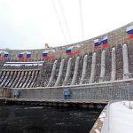 Саяно-Шушенский гидроэнергокомплекс установил рекорд годовой выработки электроэнергии