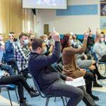 Молодежь Запорожской АЭС — движущая сила развития предприятия
