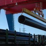 «Северсталь» поставила в Болгарию трубы большого диаметра для строительства ГРС