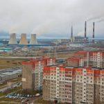 «Минскэнерго» предупредило о возможной вони из-за испытаний на ТЭЦ-4