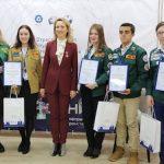 Студенческие строительные отряды Росатома – молодёжный кадровый резерв атомного стройкомплекса