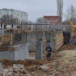 Ростовская АЭС финансирует строительство первого на юге России центра единоборств