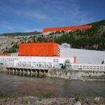За 40 лет с момента пуска Колымская ГЭС выработала более 70 млрд кВт·ч