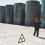 Украина отказалась от вывоза отработанного ядерного топлива в Россию