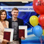 Сибирский химический комбина пригласил на работу выпускников СТИ НИЯУ МИФИ