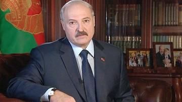 Лукашенко
