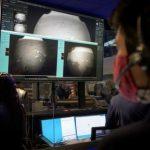 Марсоход Perseverance отправил на Землю первые снимки