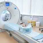 ЛУКОЙЛ помог больнице Когалыма приобрести томограф и транспорт