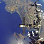 В российском сегменте МКС нашли шесть трещин