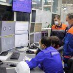 На Сочинской ТЭС модернизирована система автоматического управления газотурбинной установкой