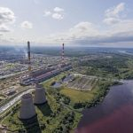 Киришская ГРЭС  демонтировала турбину в рамках программы КОММод