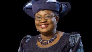 Нигерии Нгози Оконджо-Ивеала, Генеральный директор Всемирной торговой организации (ВТО)