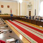 «АтомЭнергоСбыт» отмечен благодарностью губернатора Смоленской области за вклад в организацию акции «#Мы вместе»