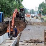 В Кирове за лето построят 2 км новых теплосетей