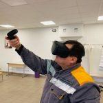 ДТЭК Сети впервые обучает электромонтеров в виртуальной реальности