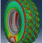 Нижнекамские шинники создают цифровые двойники колес
